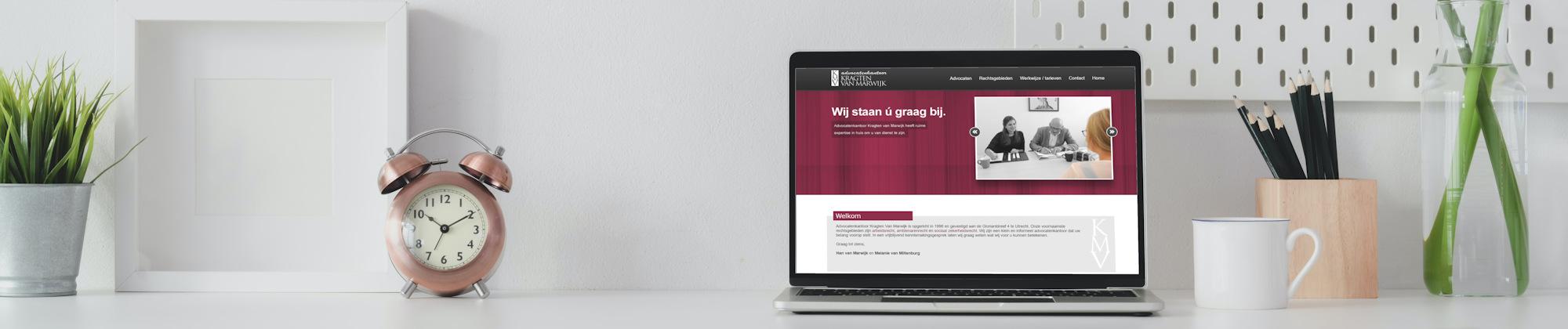 Advocatenkantoor Kragten van Marwijk